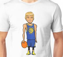 Curry Trump Unisex T-Shirt