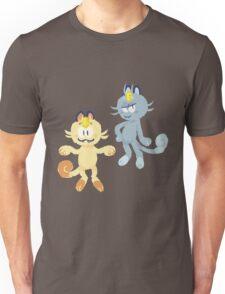 Meowths Unisex T-Shirt