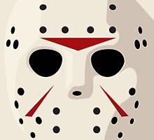 Jason Friday the 13th by att1225