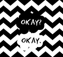 The Fault In Our Stars by Kaylibella