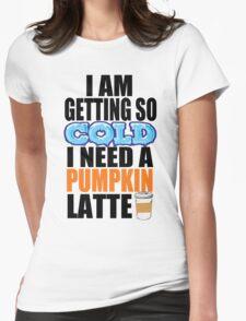 Pumpkin Latte T-Shirt
