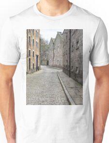 Croft-an-Righ Unisex T-Shirt