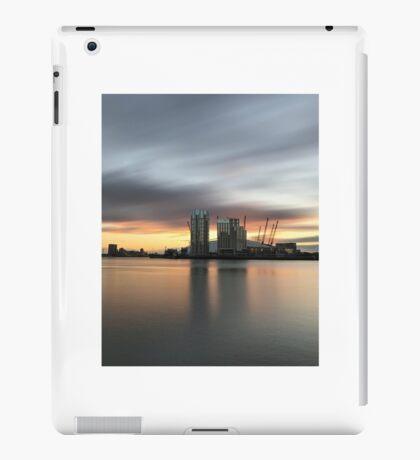 North Greenwich  iPad Case/Skin