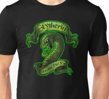 Slytherin Potentia Unisex T-Shirt