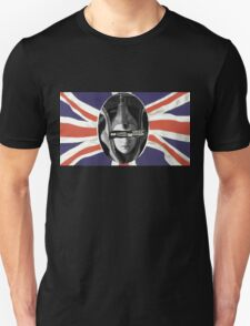GOD SAVE THE QUEEN AMIDALA T-Shirt