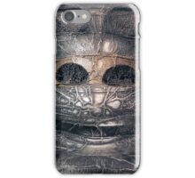 Karbon Kast Michelangelo Turtle iPhone Case/Skin