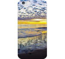 Spinifex Clouds iPhone Case/Skin