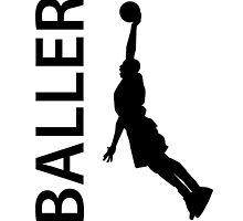 Baller by kwg2200