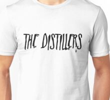 The Distillers - Brody Dalle Unisex T-Shirt