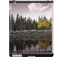 Tranquil Forest iPad Case/Skin