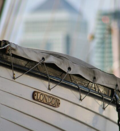 Cutty Sark Sticker