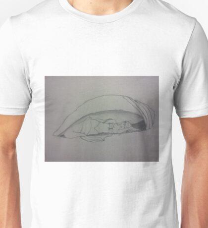 Restful (large) Unisex T-Shirt