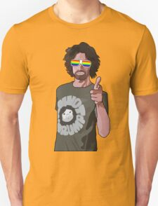 NinjaSexParty: The T-Shirt Unisex T-Shirt