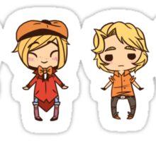 .:{ South Park Stickers - Set Three }:. Sticker