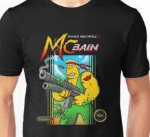 McBain x Contra Unisex T-Shirt
