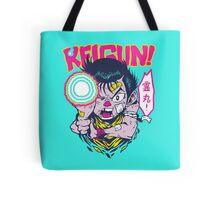 REIGUN! Tote Bag