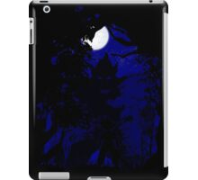 Battle in the Night iPad Case/Skin