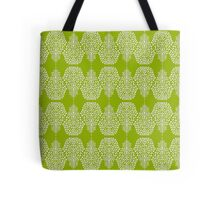 SPIRIT LINEAR tequila white Tote Bag