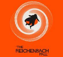 Reichenbach by Gabi Cossio