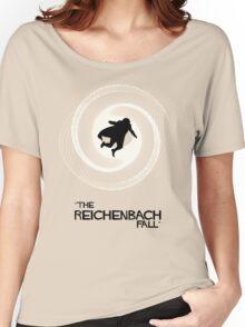 Reichenbach Women's Relaxed Fit T-Shirt