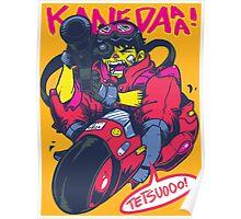 KANEDAAA! Poster