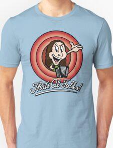 That's Al Folks! (Modern) T-Shirt