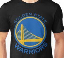 Golden State Warriors 1 Unisex T-Shirt
