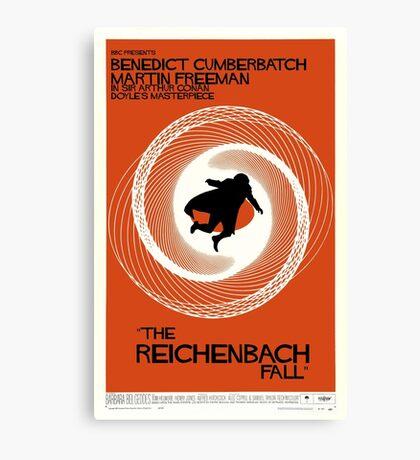 Reichenbach Canvas Print