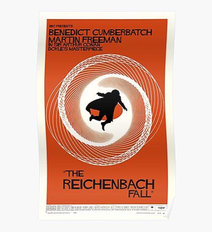 Reichenbach Poster