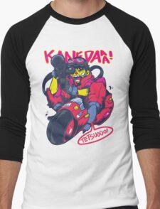 KANEDAAA! Men's Baseball ¾ T-Shirt