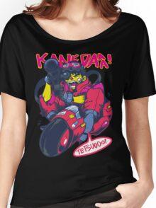 KANEDAAA! Women's Relaxed Fit T-Shirt