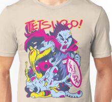 TETSUOOO! Unisex T-Shirt