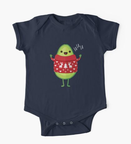Avo Merry Christmas! Kids Clothes