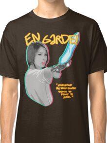 EnGarde Jiyeon Classic T-Shirt