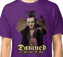 THE DAMNED Dr Jekyll and Mr Hyde Classic T-Shirt