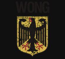 Wong Surname German Kids Clothes