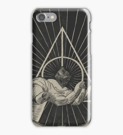 The Stone iPhone Case/Skin