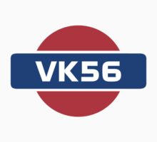VK56 Nissan Engine Swap by ApexFibers