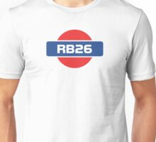 RB26 Engine Swap Unisex T-Shirt