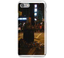 Close Counts Big City Life iPhone Case/Skin