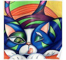 Aris-to-Cat Poster