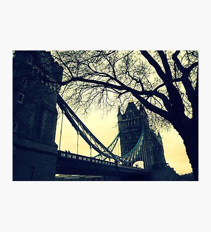 London Bridge Photographic Print