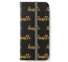 Hustle&Gold 13 iPhone Wallet/Case/Skin