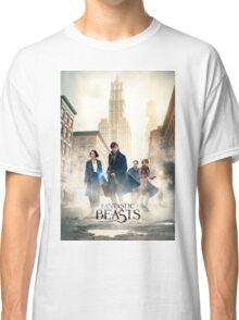 FANTASTIC BEASTS Classic T-Shirt