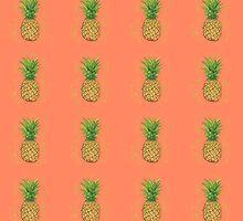 Pineapples and Pina Coladas by joyfulroots