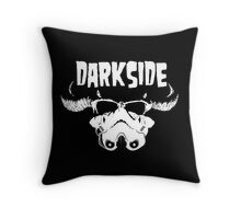 Danzig Stormtrooper Throw Pillow