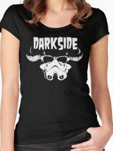 Danzig Stormtrooper Women's Fitted Scoop T-Shirt