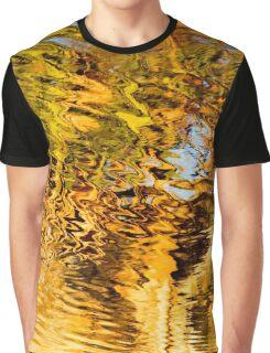 Pandanus Reflection Burgess Creek Graphic T-Shirt