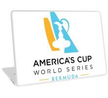 America's Cup 2017 Bermuda Laptop Skin