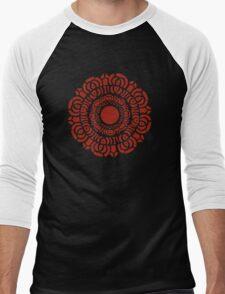 Change Black; The Avatar Series Men's Baseball ¾ T-Shirt